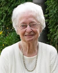 June Pierson avis de décès - Solvay, NY
