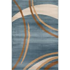 living elegant white area rug 5x7 modern 32 blue world gallery rugs 107 3 x 5