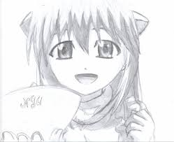Mes dessin ^^ ;p