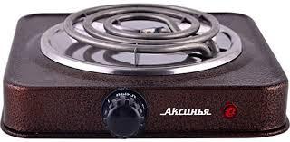 48 отзывов на <b>Настольная плита Аксинья КС-005</b>, Brown ...