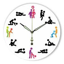 Lovely Reloj De Follar
