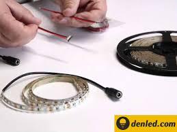 Những linh kiện có thể thay thế được của đèn led dây giá sỉ - ĐÈN LED