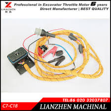 excavator c7 c18 test wiring harness for carterpillar cat engine c7 how to check wiring harness on club car 2008 excavator c7 c18 test wiring harness for carterpillar cat engine c7 18