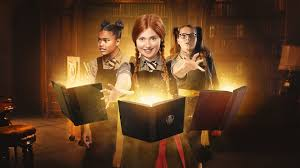 There are 9 mildred hubble for sale on etsy, and they cost. The Worst Witch Netflix Official Site