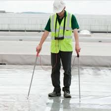 When you suspect there is a leak in the roof of your commercial building or  institution, ascertaining its presence is necessary before you call a team  to ...
