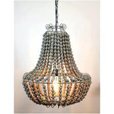 beaded chandelier pendant light ceiling lights