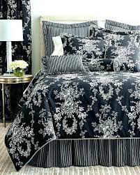 toile bedding sets blue bedding sets fashionable comforter intended for set inspirations toile duvet sets