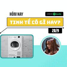 Tinh tế radio 28/9: So sánh Android 11 và iOS 14; Trên tay máy sấy quần áo  ngưng tụ Beko – Tinh tế Podcast Daily – Podcast – Podtail