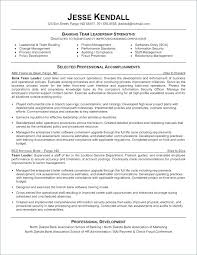Team Leader Resume Sample Team Manager Resume Resume Templates Team ...