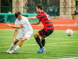 Wustl Soccer — The Pomranka.net