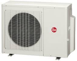 rheem air conditioner prices. rheem ductless heat pump prices air conditioner