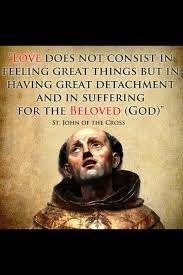 St John Of The Cross Quotes