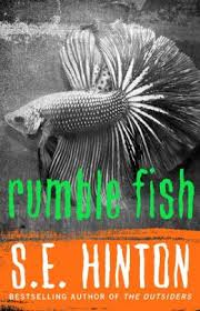 rumble fish essay rumble fish s e hinton