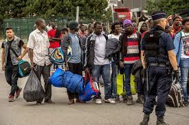 """Résultat de recherche d'images pour """"photos de migrants"""""""