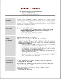 Template Vibrant Resume Objective Samples 7 20 Objectives Examples ...