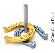 horseshoe game clipart.  Game Horseshoes To Horseshoe Game Clipart L