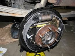 2000 Tundra Rear Brakes, Leaking Diff Oil? - Page 2 - Toyota ...