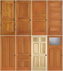 Trendy Ideas 19 Wooden Door Designs For Bedroom