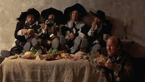 Image result for the three musketeers 1973