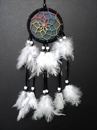 How To Make Authentic Dream Catchers Dreamcatcher Small Round one hoop traditional dream catcher 50