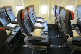 Boeing 757 Seating Chart Us Airways American Airlines Fleet Boeing 757 200 Details And Pictures