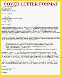 Great Resume Cover Letters Unique How To Make Letter For Best
