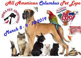Columbus Pet Expo – 614NOW