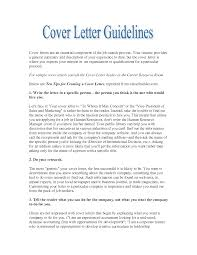 Resume Cover Letter Career Builder Adriangatton Com
