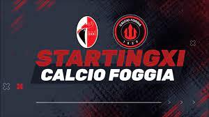 Calcio Foggia 1920 - Home
