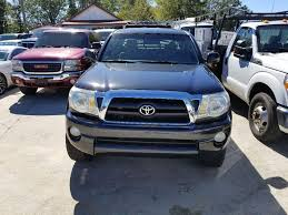 Toyota Tacoma V6 4wd In Gainesville, GA For Sale ▷ Used Cars On ...