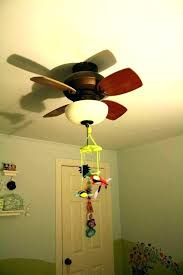 ceiling fan in baby room bet s safe