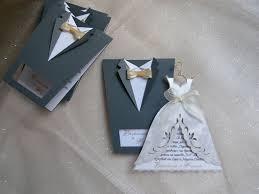 25 twentyfive pcs of handmade bridal wedding invitations \