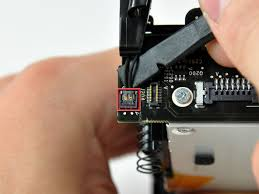 mac mini model a interconnect board replacement ifixit step 15