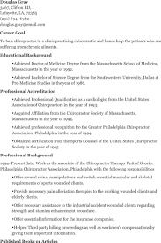 chiropractic student resume cardiologist resume