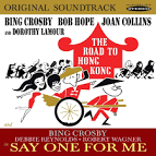The Road to Hong Kong/Say One for Me [Original Soundtracks]