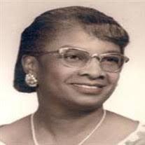 Rowena Smith Obituary - Visitation & Funeral Information