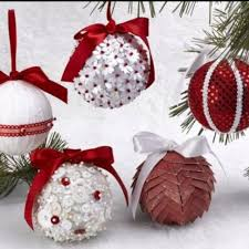 How To Decorate Styrofoam Balls 100 best Styrofoam balls images on Pinterest Christmas ornaments 14