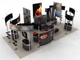 office furniture trade shows. Custom Trade Show Exhibit-resized-600 Office Furniture Shows