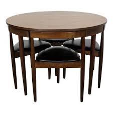 danish modern dining room set. Plain Set MidCentury Danish Modern Hans Olsen Teak Roundette Dining Set For Sale On Room G