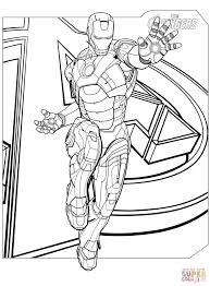 Free Printable Avengers Coloring Pages Zombie For Adults