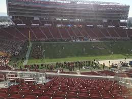 Levis Stadium Section 222 Rateyourseats Com