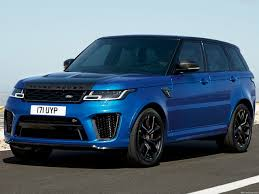 2018 land rover range rover sport. simple range land rover range sport svr 2018 on 2018 land rover range sport