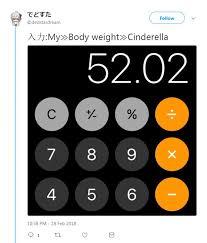Cinderella Diet Chart Alarming Cinderella Weight Challenge Sweeps Twitter