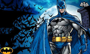 Cartoon Batman Hd Wallpaper Wide Wallpapers
