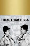 them thar hills 1934