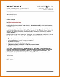9 Application Letter Fresh Graduate Texas Tech Rehab Counseling