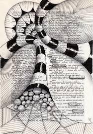 11 sweetly urged sin jo newsham zentangle drawings
