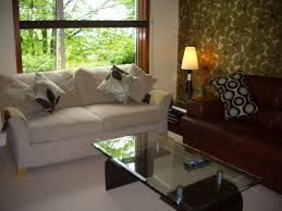 The Living Room Furniture Glasgow Sherbrooke 2 Apartment Glasgow City Centre 5mins Quiet Location