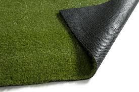 Pet Pad Indoor Outdoor Artificial Grass Carpet Fade Resistant Rug