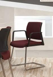 office chaise. Chaise De Bureau OFFICE 605 Avec Accoudoirs Pied Luge Office 7